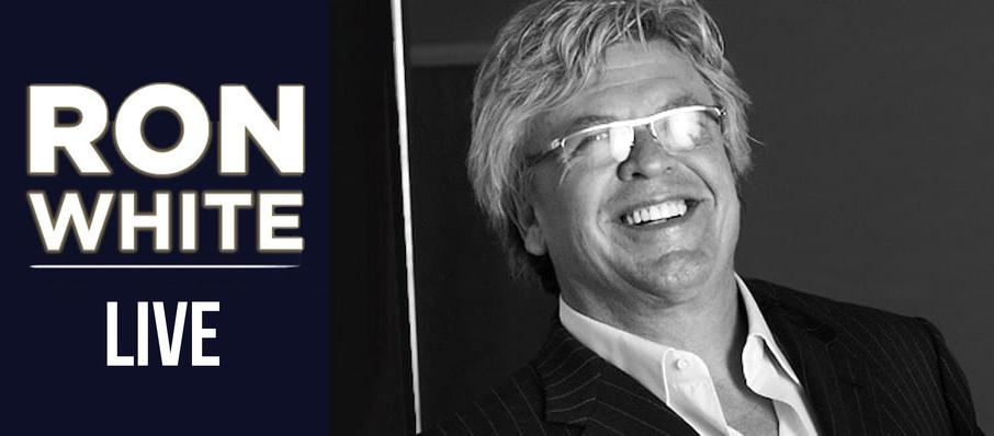 Ron White at Wagner Noel Performing Arts Center