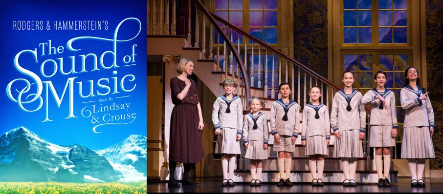 The Sound of Music at Wagner Noel Performing Arts Center