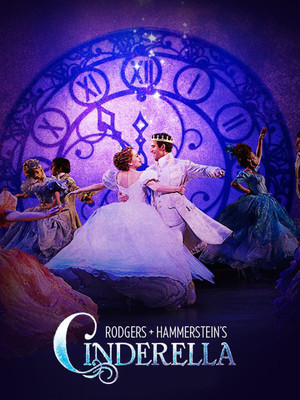 Rodgers and Hammersteins Cinderella The Musical, Wagner Noel Performing Arts Center, Midland