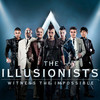 The Illusionists, Wagner Noel Performing Arts Center, Midland