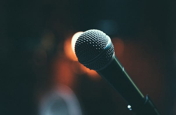 The Texas Tenors, Wagner Noel Performing Arts Center, Midland